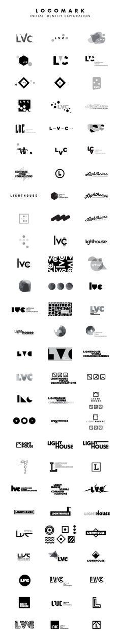LVC // Branding on Behance