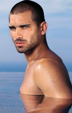 Beautiful Face Pics Of Men | Beautiful men - Ruben Cortada