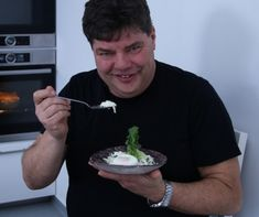 Majd a Buday megmondja Chef Gordon Ramsay, Cukor, Paleo, Food And Drink, Low Carb, Cooking, Ethnic Recipes, Potato, Diet
