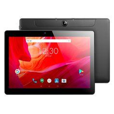 """Με 4πυρηνο επεξεργαστή, 16GB επεκτ. αποθηκευτικού χώρου, δυνατότητα σύνδεσης σε3G & Wi-Fi, οθόνη 10,1"""" IPS και μπαταρία 5.000 mAh για να το έχεις πάντα μαζί σου! Tablet 10, Fire, Phone, Wi Fi, Laptop, Telephone, Laptops, Mobile Phones"""