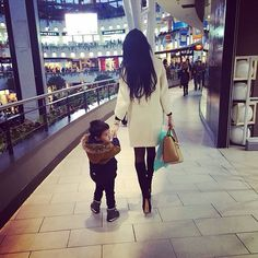 This is gonna be me shopping w konner. :-)