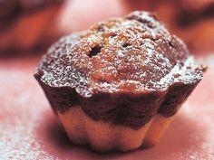 Tiikerimuffinit Cupcakes, Sweets, Baking, Breakfast, Food, Decor, Morning Coffee, Decoration, Decorating
