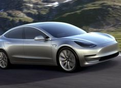 INFONESS - Tesla has unveiled its much-anticipated Model 3 electric car - its lowest-cost vehicle to date. The price and range of the five-seater should make the vehicle appeal to new types of customers and could boost interest in other electric vehicles. Chief executive Elon Musk said his goal was