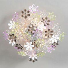 Kidzsupplies roommates muursticker boom met roze bloemen webwinkel voor baby en kinderkamer - Ikea appliques verlichting ...