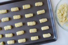 Bouchée de chou-fleur en 5 ingrédients - Recettes - Recettes simples et géniales! - Ma Fourchette - Délicieuses recettes de cuisine, astuces culinaires et plus encore!