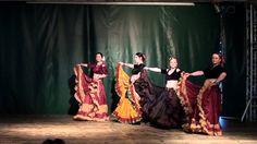 Warsaw Dance Fusion - ATS® with skirts - grupa Katarzyny Lidii