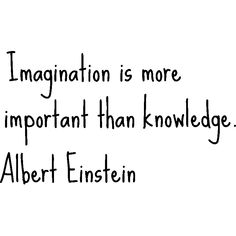 imagination is more important than knowledge Citation Einstein, Einstein Quotes, Albert Einstein, Stickers Citation, Destination Imagination, March For Science, Live Life, Wise Words, Art Quotes