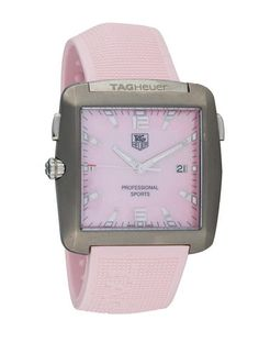 Tag Heuer Professional Sports Watch