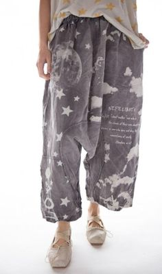 Pants : Magnolia Pearl Official Web Store