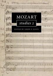 Mozart Studies 2