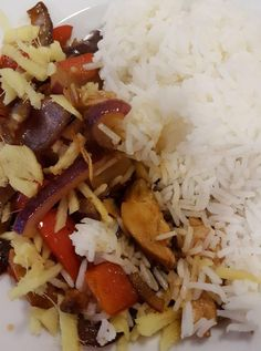 DAMER-for faen – Tonnys superluftige boller Muffins, Grains, Rice, Baking, Food, Red Peppers, Muffin, Bakken, Meals