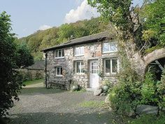 Ewe Tree Cottage (ref in Ulpha, Broughton-in-Furness, Cumbria Lake District Cottages, Holiday Cottages To Rent, Eye Facts, Dog Friendly Holidays, English Country Cottages, Cumbria, Stunning View, England, Exterior