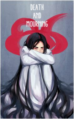 For death and mourning the colour's white // Isabelle Lightwood