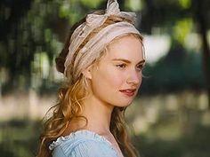 "Disney's new ""Cinderella"" Lily James | Inspirational | Pinterest ..."