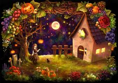 Holiday - Halloween Wallpaper #halloween #holidays