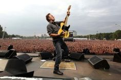 WE TAKE CARE OF OUR OWN (Bruce Springsteen 2012)