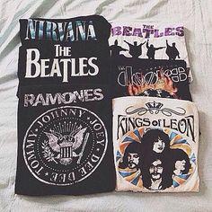 16 Essential Grunge Items to wear this Summer #grunge #fashion