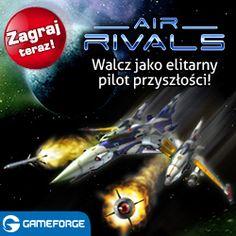 AIRRIVALS www.world-games.pl