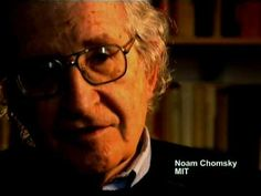 NOAM CHOMSKY - Speaking in Tongues: The History of Language - Episode # 1 Let There Be Words