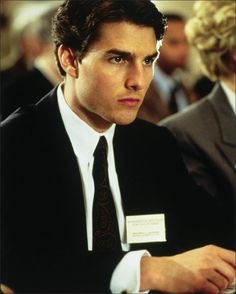 The Firm (1993) - Tom Cruise