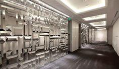 St Regis Hotel yabu pushelberg - Google Search