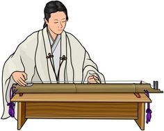 YAKUMO GOTO  Chordophone / zither family (Japan / Asia)