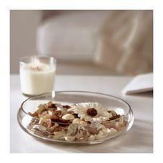 IKEA - DOFTA, Potpourri, Denne potpourri er dekorativ i en skål, og duften af blid vanilje skaber en særlig stemning.