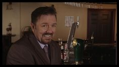 Brent's Back Trailer: Ricky Gervais Brings Back David Brent for one new Episode of the Office.