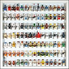 Star wars collection.
