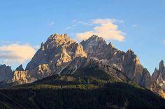 Cima Undici da Croda Rossa, Dolomiti