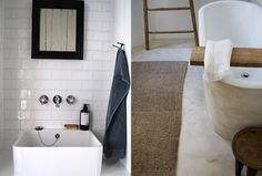 Bathroom Trends & Tips | Featured on sharedesign.com.