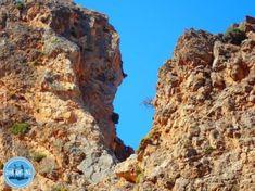 Kritsa gorge on Crete Greece Walking Map, Walking Paths, Walking Tour, Holiday News, Singles Holidays, Walking Holiday, Heraklion, Stay Overnight, Mountain Village