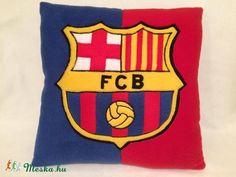 FC Barcelona párna (Timike7) - Meska.hu