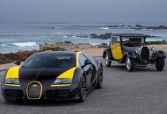 Bugatti Veyron Grand Sport Vitesse 1 of 1: esemplare unico realizzato per un cliente di Singapore