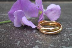 Unique handmade gold and diamond Russian wedding ring Handmade Silver Jewellery, Silver Jewelry, Trinity Ring, Russian Wedding, Rings For Men, Wedding Rings, Engagement Rings, Diamond, Unique