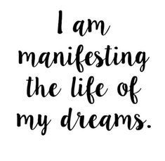 Learn how to manifest the life of your dreams during our Law of Attraction series where we walk you the entire process of manifesting anything and everything you want in life. Watch the video and discover how the law of attraction works! Positive Affirmations Quotes, Money Affirmations, Affirmation Quotes, Positive Quotes, Prosperity Affirmations, Manifestation Law Of Attraction, Law Of Attraction Affirmations, Secret Law Of Attraction, Law Of Attraction Quotes