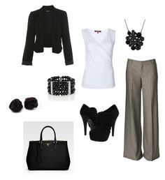 """""""Buisness casusal"""" by twunsch80 ❤ liked on Polyvore"""