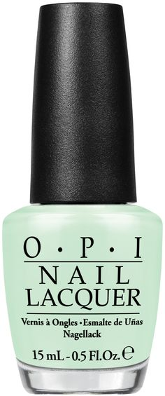 That's Hula-rious! aus der OPI Hawaii Collection