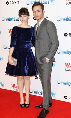 Chalet Girl - World Premiere