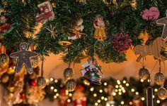 Abbesses Christmas market