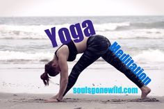 Yoga videos, meditation classes via the phone and so much more!.