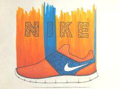 Nike Running Concept n°1   #nike #nikerunning #sneaker #sneakerhead #concept #sport
