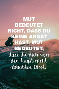 Tumblr Quotes, Wise Quotes, Motivational Quotes, Positive Mantras, German Quotes, Work Motivation, Quotation Marks, Visual Statements, True Words