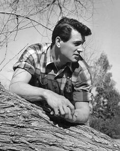 Rock Hudson, 1950s