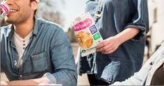 #SnackHolidays, les 1ers snacks avec des billets d'avion dedans