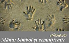 """Cel mai frecvent simbol ca parte a trupului uman, mâna este, potrivit lui Aristotel, """"unealta uneltelor."""" Quintilian aprecia, Manado, Mai, Arabic Calligraphy, Blog, Astrology, Blogging, Arabic Calligraphy Art"""