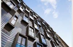 Grenelle, 35 Logements | Project | Architype