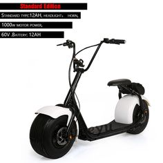 Find More Electric Bicycle Information about Harley Electric Scooter Motor Cycle Wide Tire Electric Bike E Bike E scooter 1000W Car Vehicle Motorcycle Citycoco moto eletrica,High Quality moto eletrica,China electric bike Suppliers, Cheap harley electric from Sino SportsPro Store on Aliexpress.com