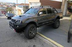 Mitsubishi | Rolo 4x4 - Classificados de veículos off road para compra e venda de peças e acessórios