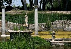 VISIT GREECE| Archaeological Site of Dion #mainland #macedonia #destination #history #archaeologicalsites #monuments #museums